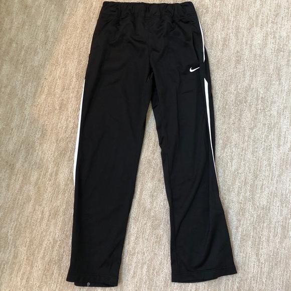 Nike Pants - Women's Track Sweat Pants